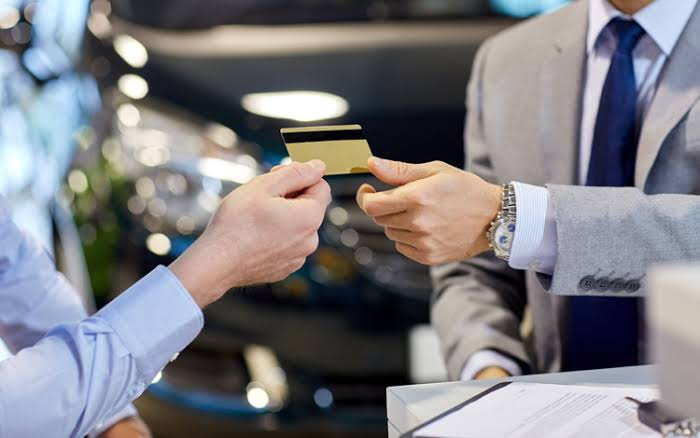 3 Ways A Company Charge Card Can Help Increase Your Business