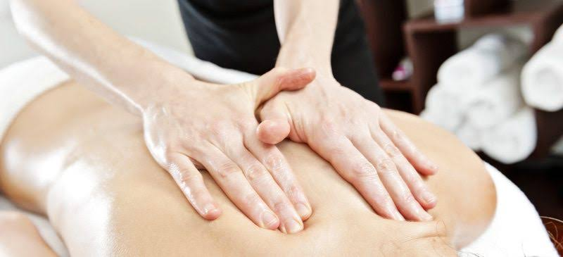 Give Yourself A Break – Why Massages Are Great For Your Wellbeing