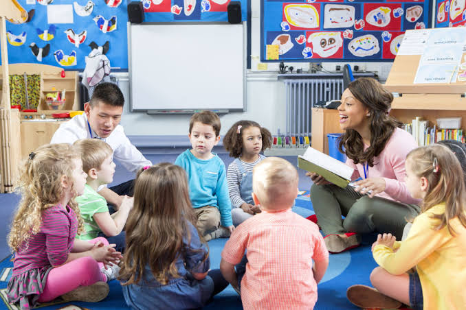 The Function of Early Childhood Education