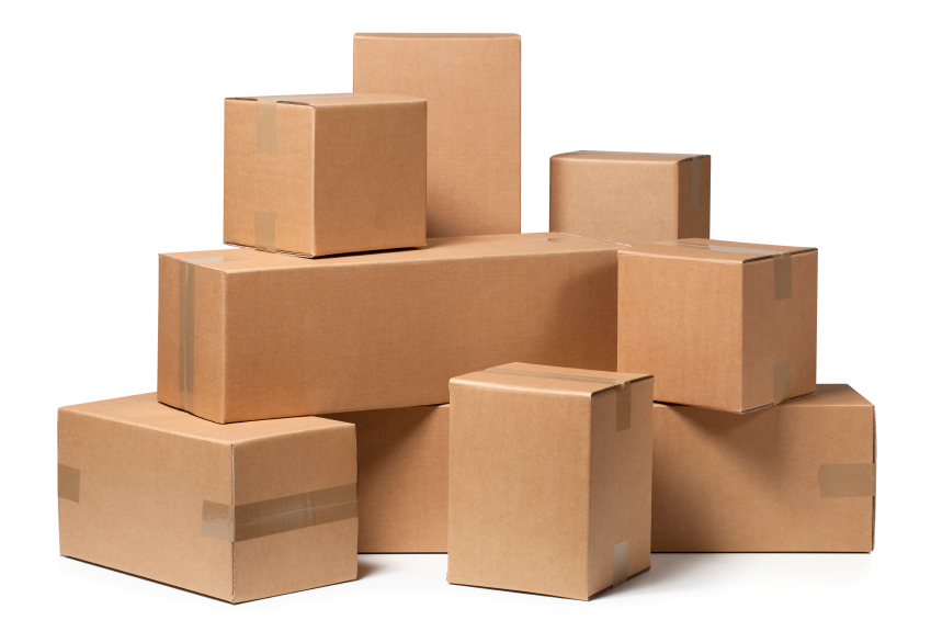 How To Choose Between Corrugated Box and Cardboard Box: Few Tips
