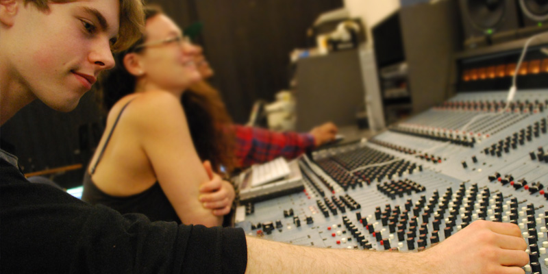 Careers In Audio Production: Answering The Top Questions!