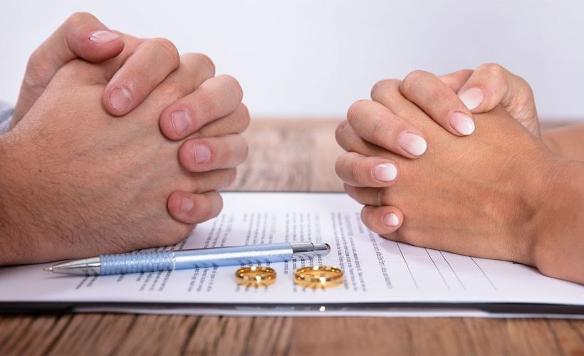 Handle your Divorce Case with Expert Advice from Lie Chin Chin
