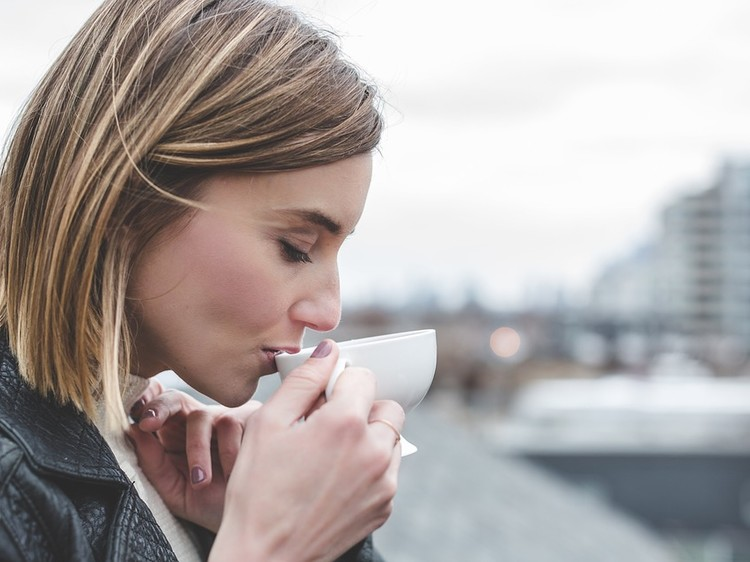 Try Hemp Tea to Avoid Sleeping Trouble at Night – Know How it Helps