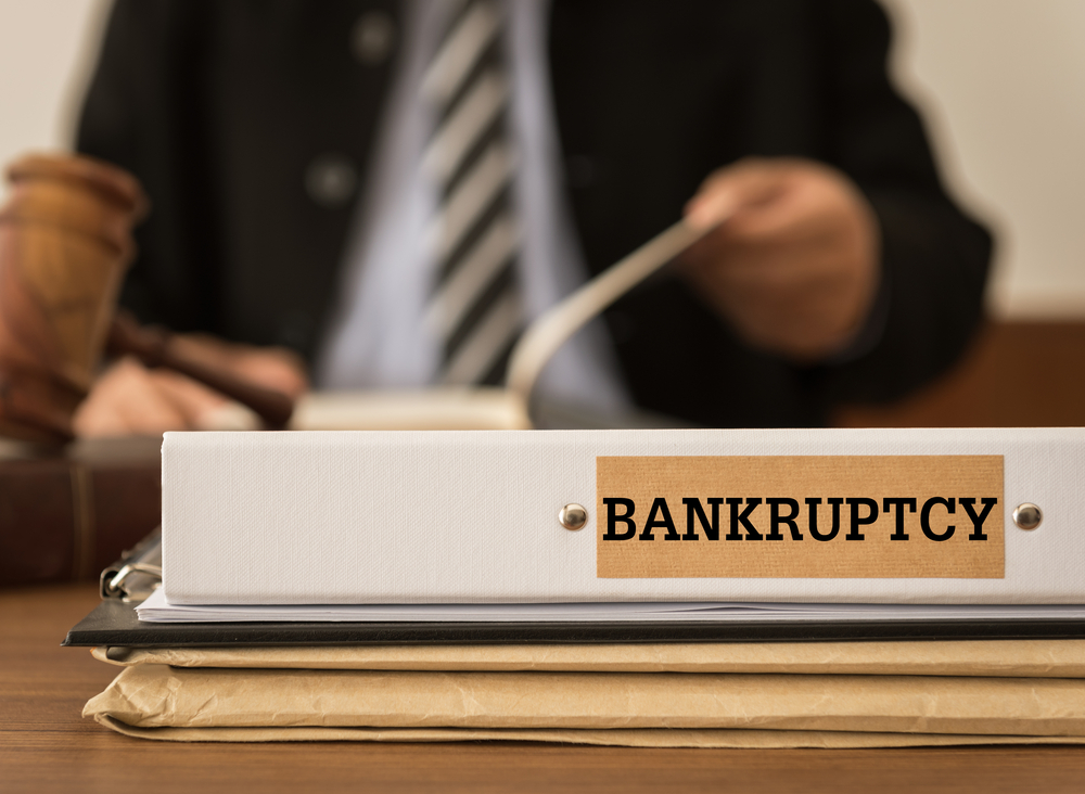 What A Corporate Bankruptcy Attorney Can and Cannot Do For You?