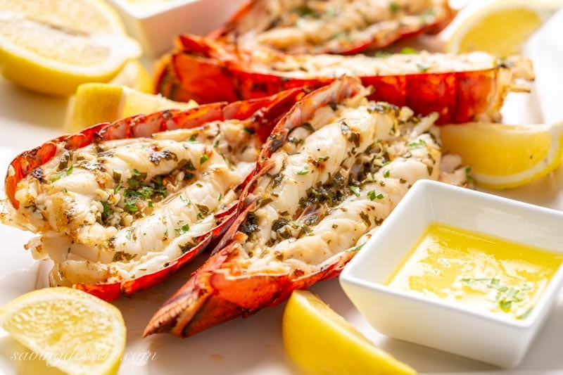 Cooking Tips – How to Prepare Your Lobster Tails