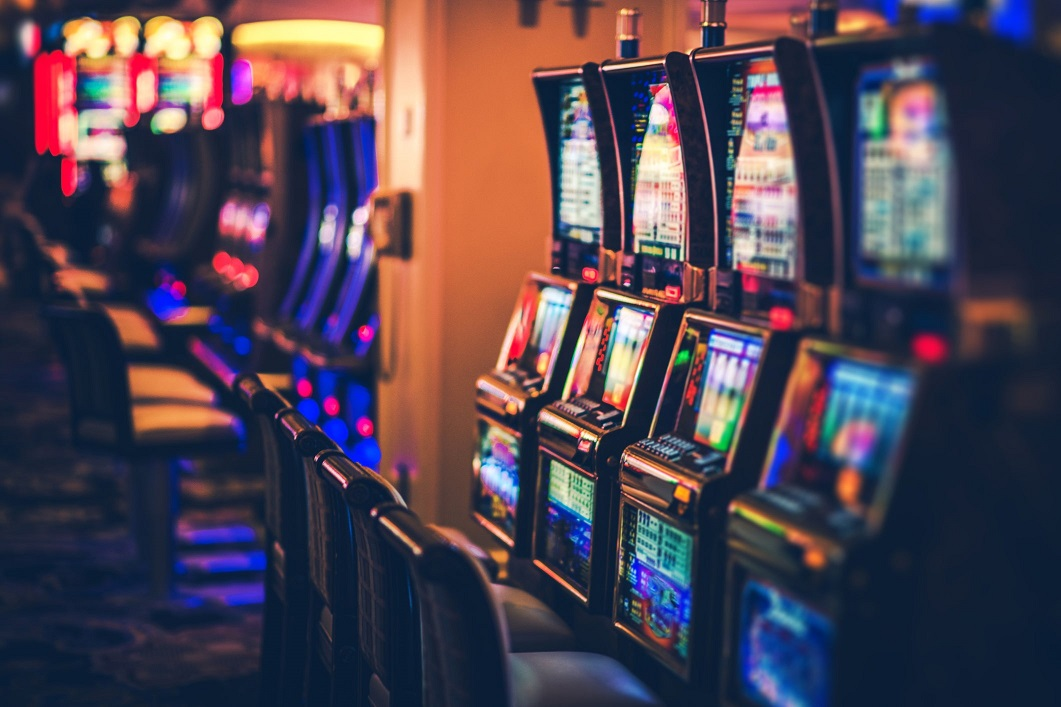 Ten Online Slot Machine Game Tips