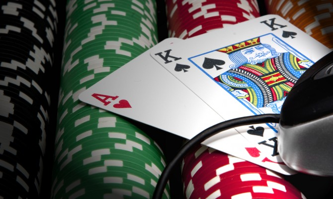 The Guidelines of Blackjack: Card Counting Lesson One