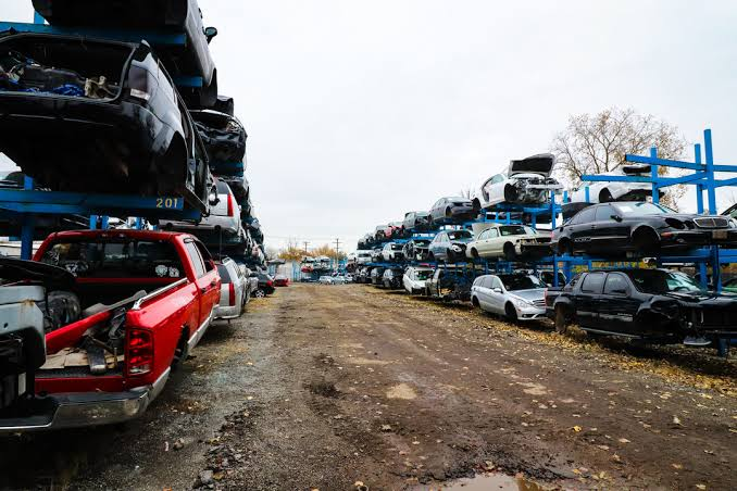Auto Salvage Yards – Saving Cash on Repairs