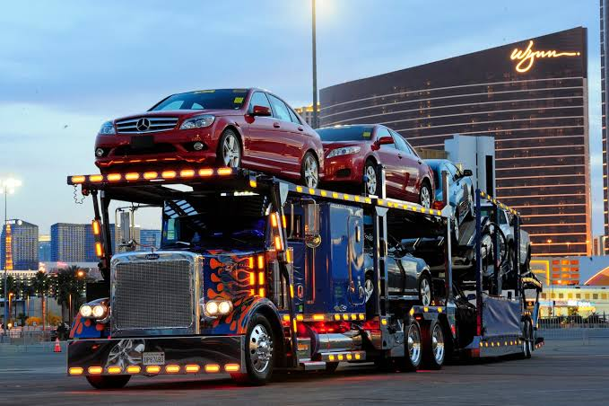 An introduction to Auto Shipping Services