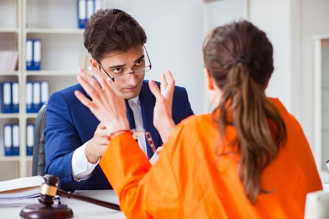 How to get the best Criminal Law Solicitor For The Situation