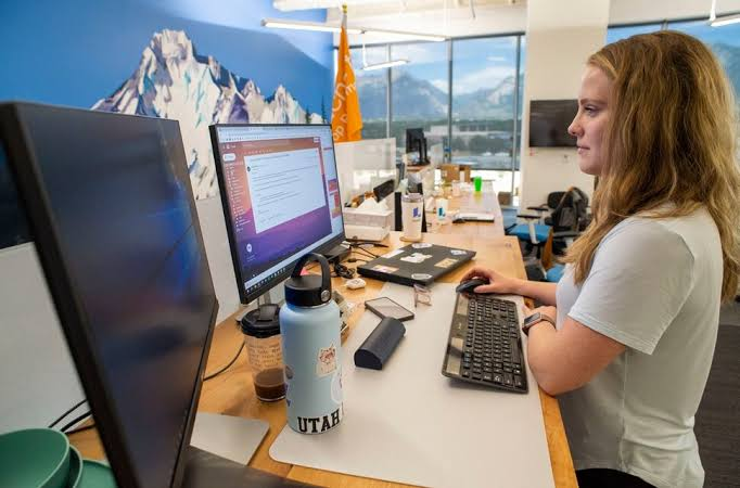 The Growing Utah Tech Sector