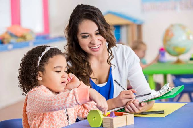 Details About Special Education