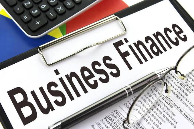 What Points of apparatus Financing Ought To Be Viewed?