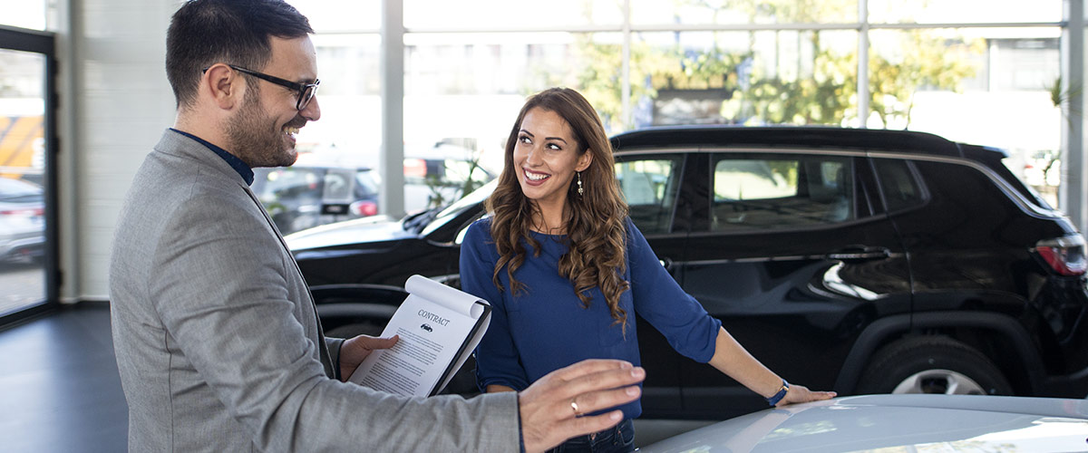 What's Sub Prime Car Lease?