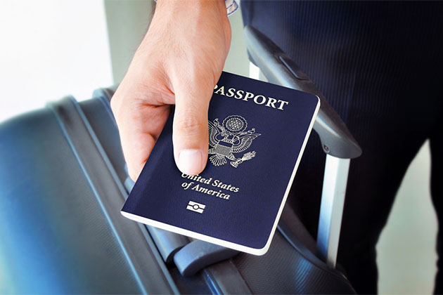 Travel Documents For Cruises – Will I Require a US Passport?
