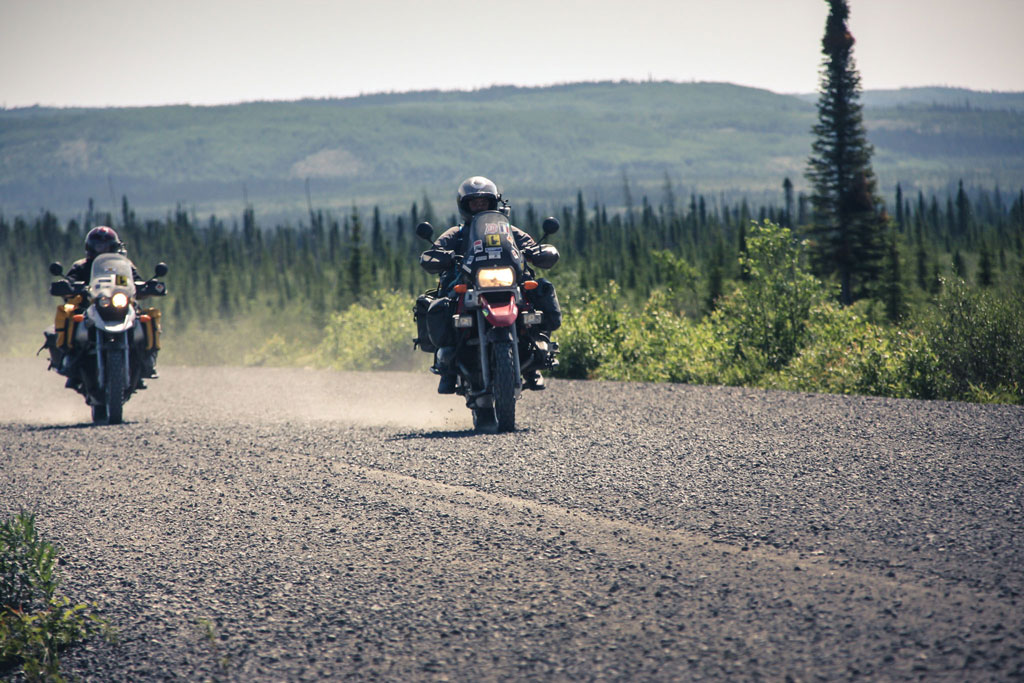 How To Plan A Motorcycle Trip?