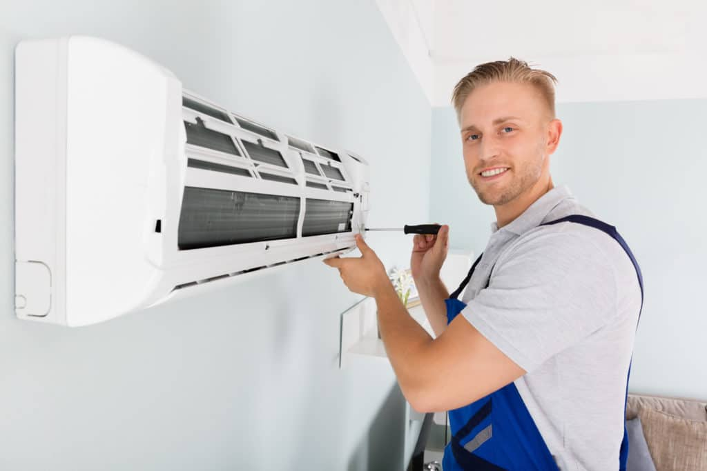 Advanced Techniques to Boost the Online Visibility of your Aircon Servicing Company