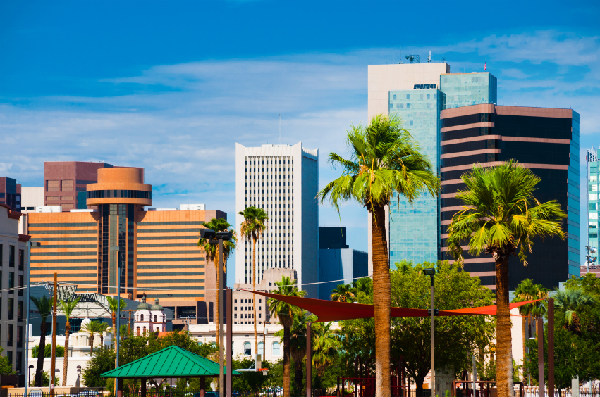 Still Looking For Reasons To Make Up Your Mind About Setting Up Your Startup In Phoenix?