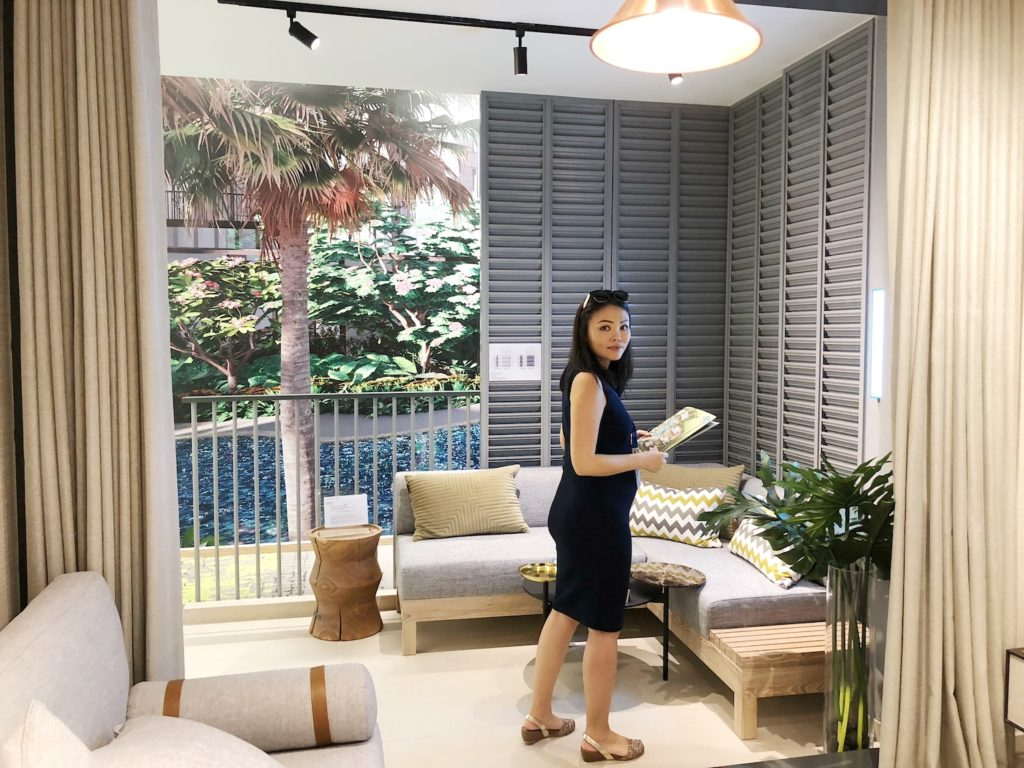 How does the Experience of Florence Residences Designing Staff Help