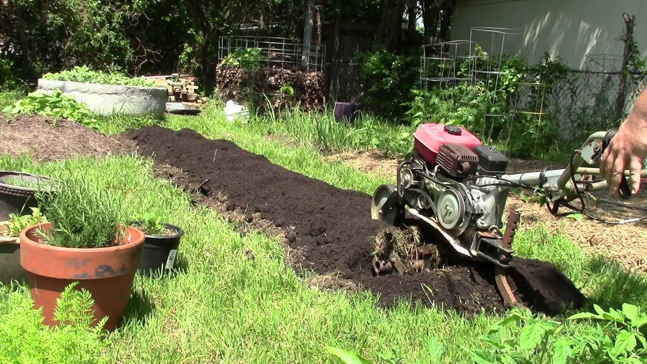 How Top Dressing is Done for Improving Soil Condition of Your Lawn