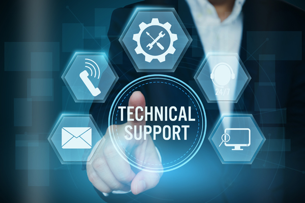 Fix Speaker Issues With Tech Support