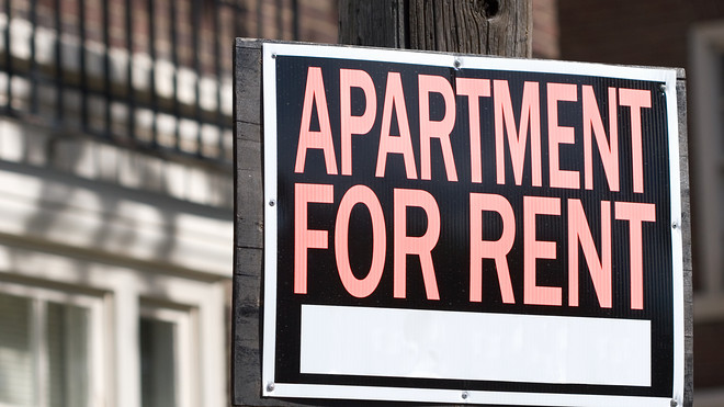 Busting Some Common Apartment Rental Myths