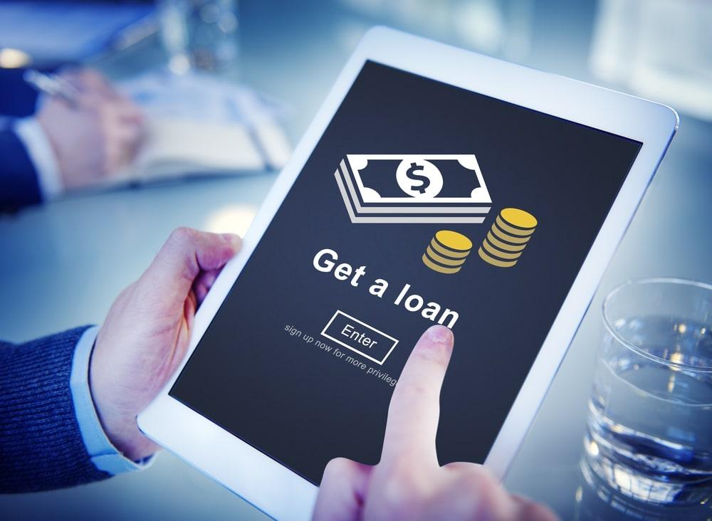 Advantages of Online Loans