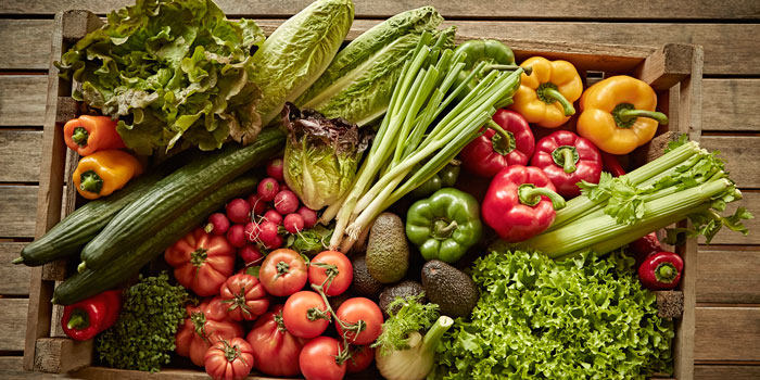 Organic Foods – The Healthier Route