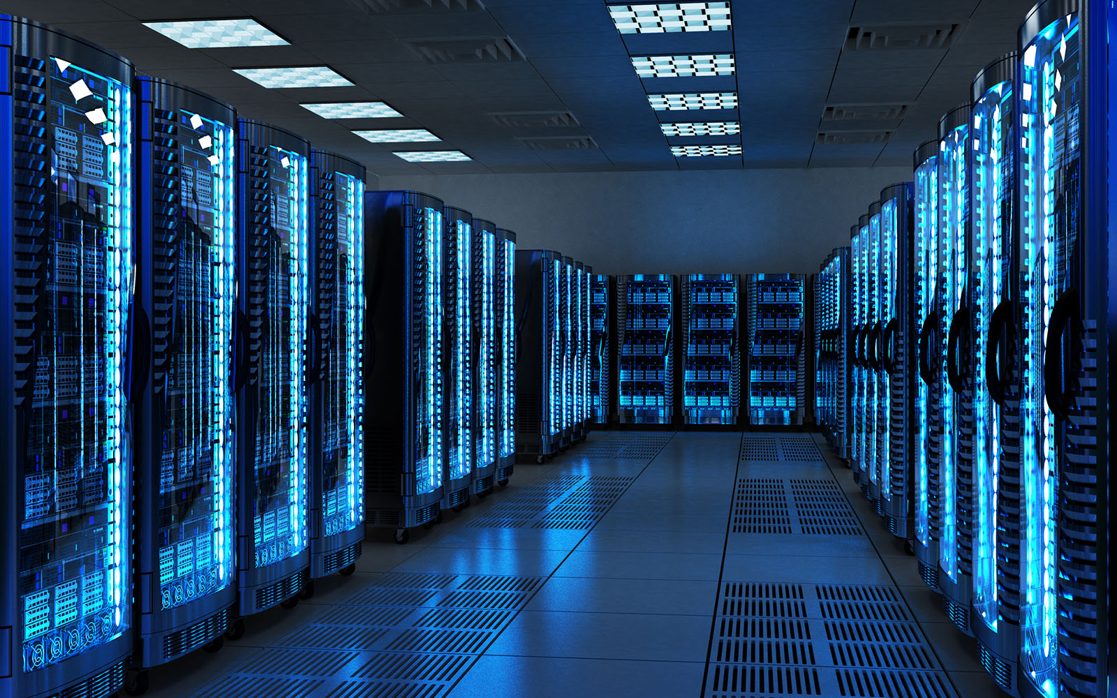 The necessity to Delegate Data Centers