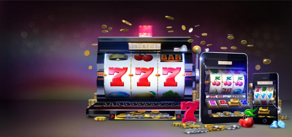 A glance at Casino Slots