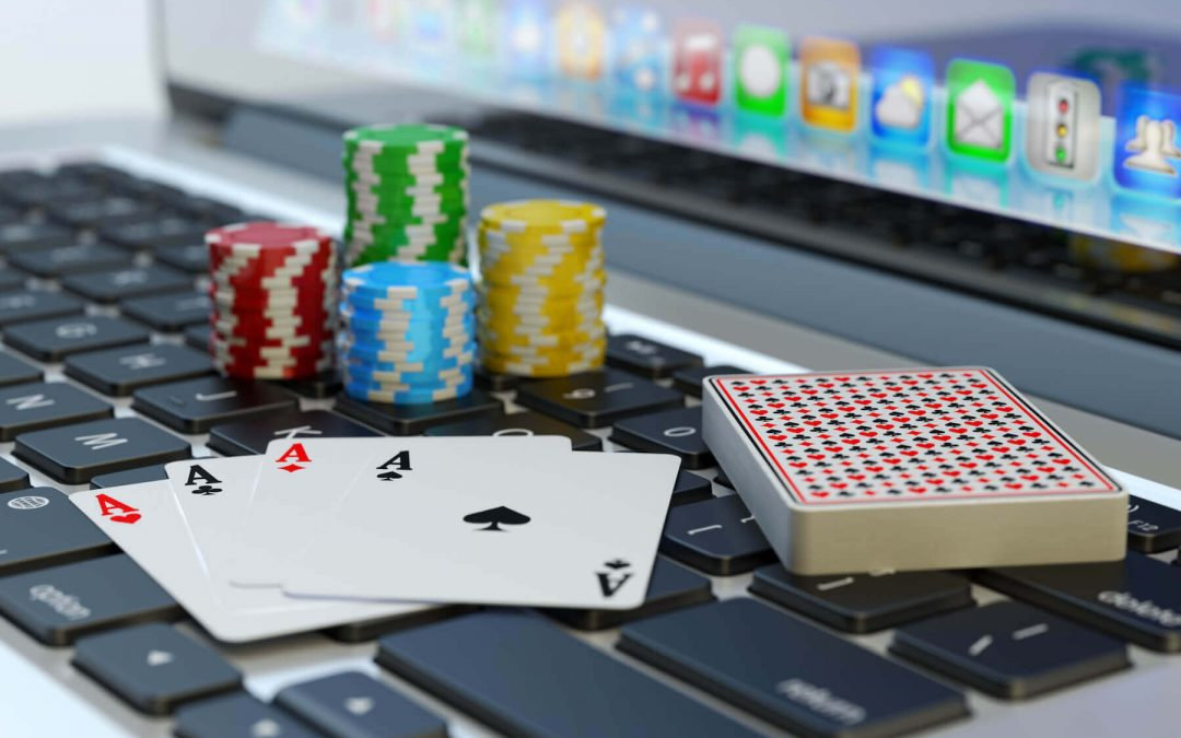 Internet Casino Games – What Exactly Are They?