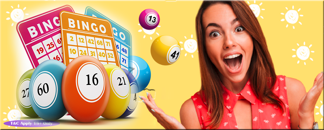 Options that come with Bingo Online Sites