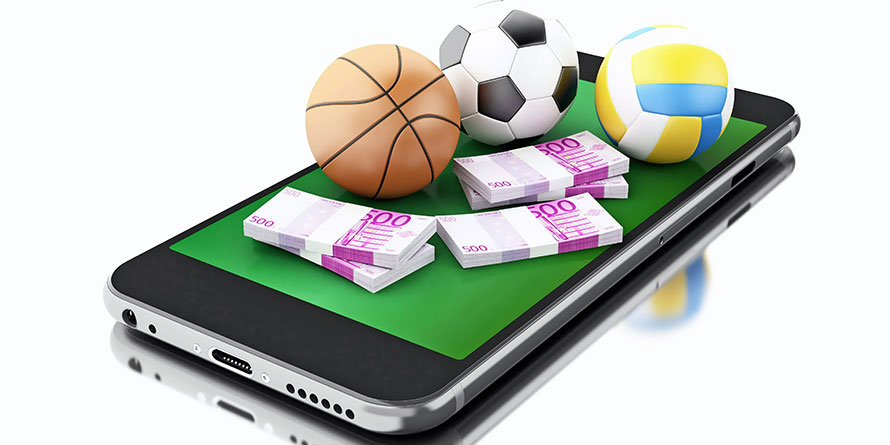 Fast Money With Sports Game Betting