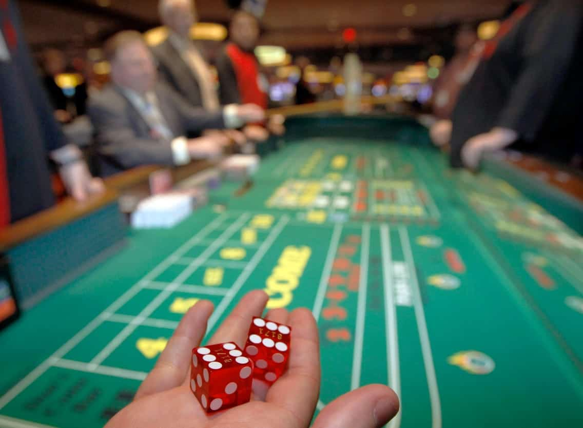 Craps, How you can Win Secrets Revealed – Top Ten Things You Need To Know