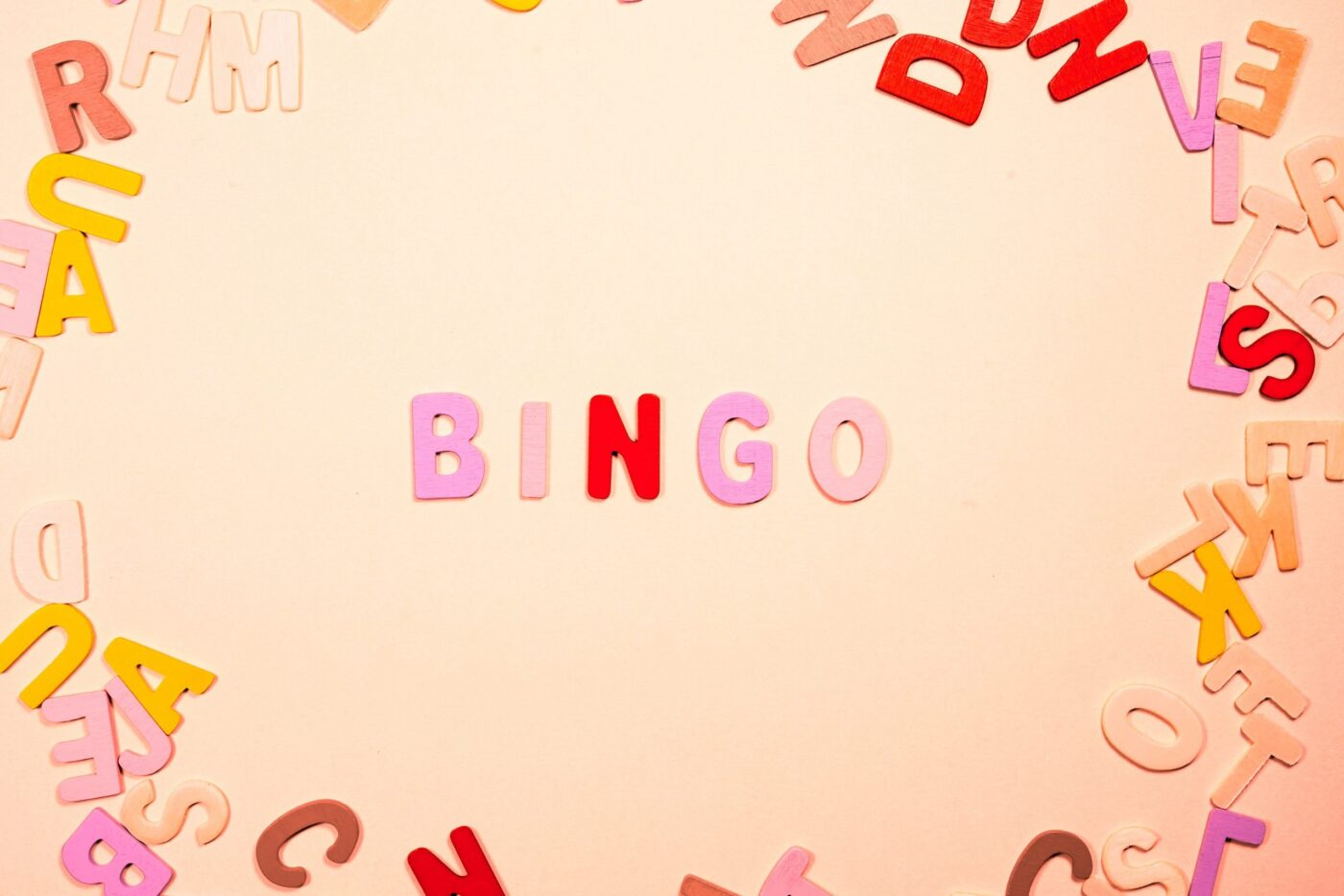 Bingo: The Gambling Game You Can Play with Friends